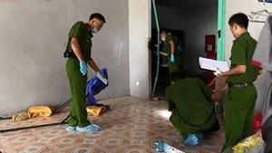 Nam thanh niên chết tại nhà với vết cắt trên cổ