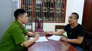 Ninh Bình: Bắt giữ 'ông trùm' bán lẻ ma túy