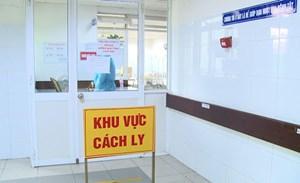 Đà Nẵng: Phó Chủ tịch 'dính' Covid-19, cách ly 36 cán bộ phường Hòa An