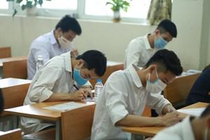 Chấm thi tốt nghiệp THPT 2020: Đặt quyền lợi thí sinh lên trên hết