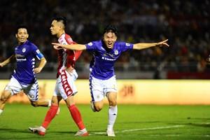 V-League gặp lợi, tuyển dồn toa