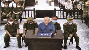 Đường 'Nhuệ' lĩnh 30 tháng tù, xin lỗi và bồi thường 100 triệu đồng cho bị hại