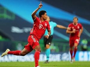 Bayern đại chiến Paris Saint-Germain ở chung kết Champions League