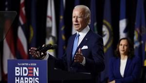 Ông Joe Biden chính thức được đề cử ứng viên Tổng thống Mỹ