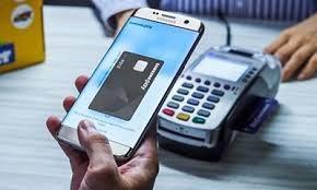 Thúc đẩy thanh toán không dùng tiền mặt