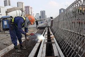 Tăng cường quản lý chất lượng các dự án xây dựng giao thông