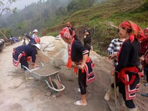 Hà Giang: Phấn đấu có thêm 7 xã đạt chuẩn nông thôn mới