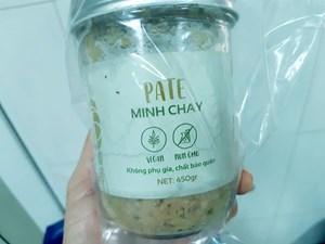 Quảng Nam: Thu hồi 13 sản phẩm trong đó có pate Minh Chay