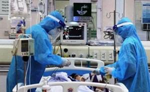 8 bệnh nhân Covid-19 nặng, nguy kịch
