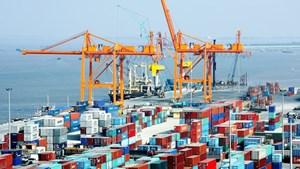 Kim ngạch xuất nhập khẩu 8 tháng đạt hơn 337 tỷ USD