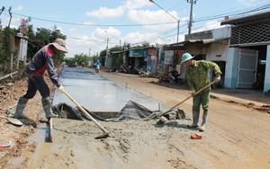 Đắc Lắk: Phấn đấu 61 xã đạt chuẩn nông thôn mới