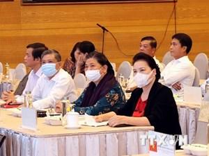Chủ tịch Quốc hội tổng duyệt các hoạt động của Đại hội đồng AIPA 41