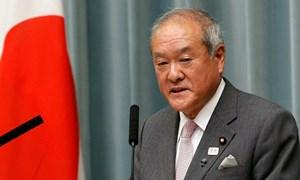 Nhật có thể tổng tuyển cử sớm
