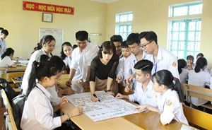 Điểm chuẩn ngành sư phạm 2020 dự báo tăng từ 1 đến 2 điểm