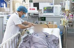 Vẫn có thêm bệnh nhân ngộ độc pate Minh Chay