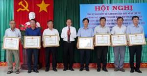 Phú Yên: Hội nghị tổng kết công tác giảm nghèo giai đoạn 2016-2020