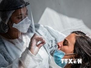 Người nghi nhiễm Covid-19 tại Pháp chỉ phải cách ly trong 7 ngày