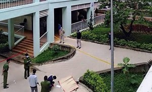 Lâm Đồng: Nam thanh niên chết bất thường trong bệnh viện