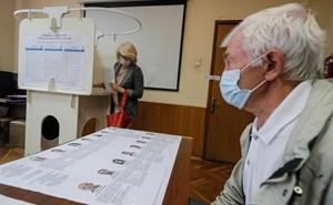 Nga tổ chức bầu cử tại 83 chủ thể liên bang