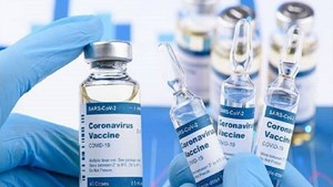 Gấp rút cuộc đua vaccine ngừa Covid-19