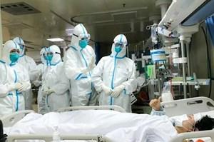 Các bệnh nhân mắc Covid-19 nặng sức khoẻ ổn định