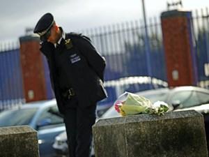 Một cảnh sát Anh bị bắn chết tại thủ đô London, nghi phạm đã bị bắt
