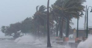 Bão, áp thấp nhiệt đới sẽ dồn dập xuất hiện trong tháng 10 và 11