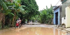 Thanh Hóa: Gần 30 tỷ đồng hoàn trả đường công vụ