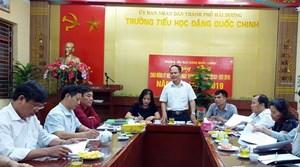 Hải Dương: Ban Thanh tra nhân dân phát hiện, kiến nghị 514 vụ việc