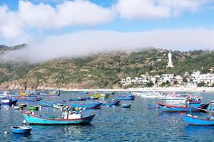 Du lịch Bình Định: Giảm giá không giảm chất lượng