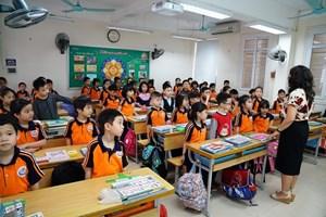 Nâng chuẩn quốc tế cho giáo viên tiếng Anh