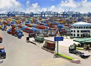 TP HCM: Đa dạng thị trường xuất khẩu