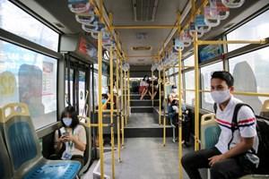 Giấy phép lái xe A0 – 'chữa' phần ngọn- Bài 2: Xe buýt chưa đáp ứng được nhu cầu sử dụng