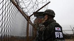 Hàn Quốc duy trì nỗ lực vì hòa bình trên bán đảo Triều Tiên