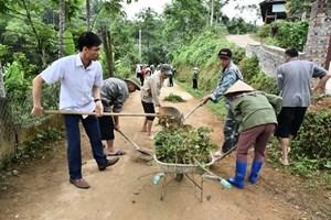 Các tôn giáo tham gia bảo vệ môi trường