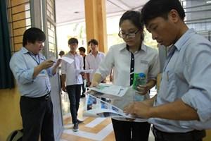 Kỳ thi tốt nghiệp THPT 2020: Tránh tiêu cực từ khâu cán bộ