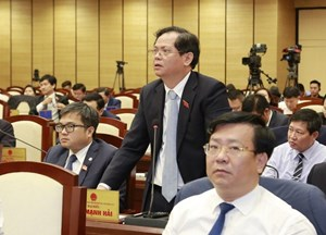 Hà Nội: Tránh động thổ công trình mà không có ngày về đích