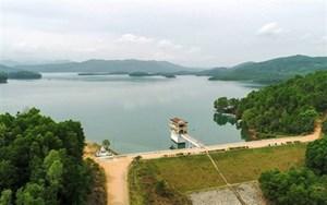 Hàng ngàn hồ chứa có nguy cơ mất an toàn