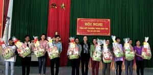 Lâm Đồng: Bảo Lâm tổng kết công tác dân vận tập trung