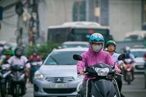 Rào cản kiểm soát khí thải ô tô, xe máy