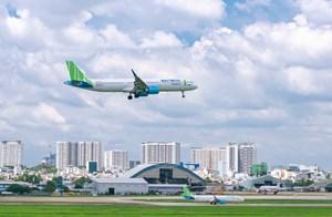 Bamboo Airways tăng cường các chuyến bay từ Đà Nẵng