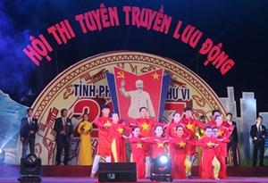 Vinh quang non sông Việt Nam