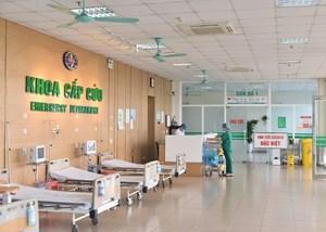 Bệnh viện Bệnh Nhiệt đới TW sẵn sàng đón bệnh nhân mắc Covid-19