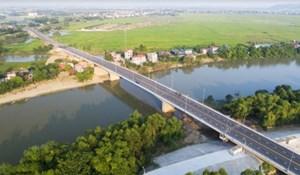 Bắc Giang: Đề nghị giảm trừ quyết toán hàng chục tỷ đồng tại dự án cầu Đồng Sơn