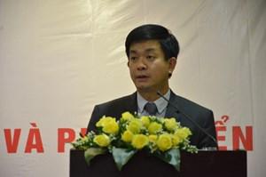 Thứ trưởng Bộ VH-TT&DL làm Bí thư Tỉnh ủy Quảng Trị