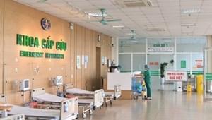 [VIDEO] Bệnh viện bệnh Nhiệt đới TW sẵn sàng đón bệnh nhân Covid-19 về nước điều trị