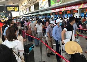 Dừng các phương tiện đến và đi từ Đà Nẵng: Không để du khách bị mắc kẹt