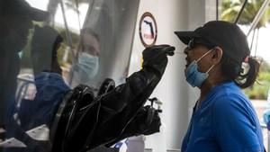 Số ca nhiễm Covid-19 toàn cầu cán mốc 17 triệu