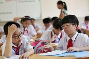 Hà Nội: 7 trường tuyển sinh bổ sung chương trình song bằng lớp 6