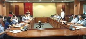 Thanh tra tại Viện Hàn lâm Khoa học xã hội Việt Nam